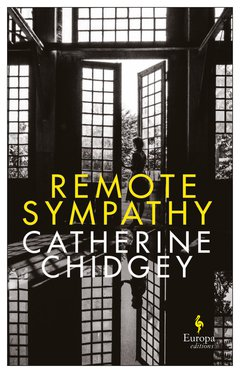 Cover: Remote Sympathy - Catherine Chidgey